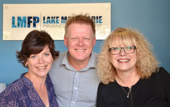 Team at Lake Macquarie Financial Planning